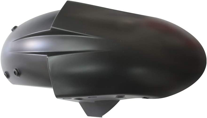 PROMOTOR Motorcycle Fairing Kit Matte Black Fairings for Kawasaki Ninja ZX-10R 2006-2007 19 Pcs