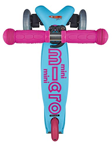 Micro Mini Deluxe Kick Scooter Buy Online In Uae