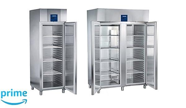 Liebherr 670341 congelador armario, 10 °C a 30 °C, 601 L, GGPv ...