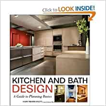 Kitchen And Bath Design A Guide To Planning Basics Aa 8588152222225 Books