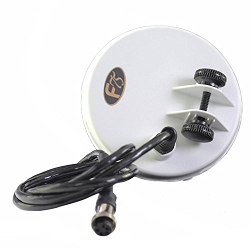 Fisher Search Coil Metal Detector product image