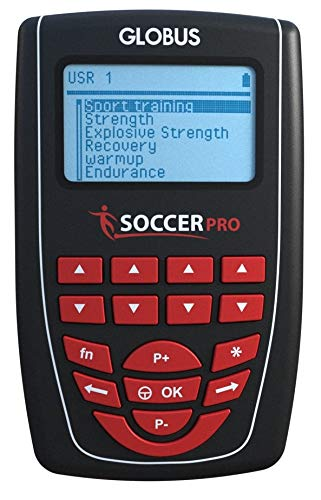 Amazon.com: Globus Soccer – Electroestimulador: Sports ...