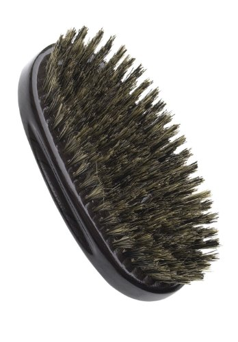 Diane Imported Pure Bristle Professional Military Hair Br...