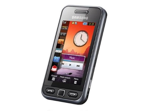jeux telephone samsung gt-s5230