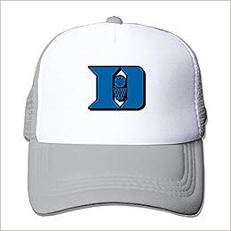 Amazon.com  Duke Blue Devils Football Snapback Hat (6310478106611)  Books 2ff2a97a38e