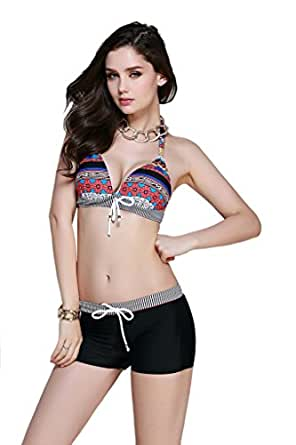 Find great deals on eBay for boys suit shorts. Shop with confidence. Skip to main content. eBay: Shop by category. Women Sport Tankini sets with Boy Shorts Swimwear Two Piece Swimsuit Bikini Suit. Brand New · Unbranded. $ From Hong Kong. Buy It Now. Free Shipping. + Sold. 7% off.