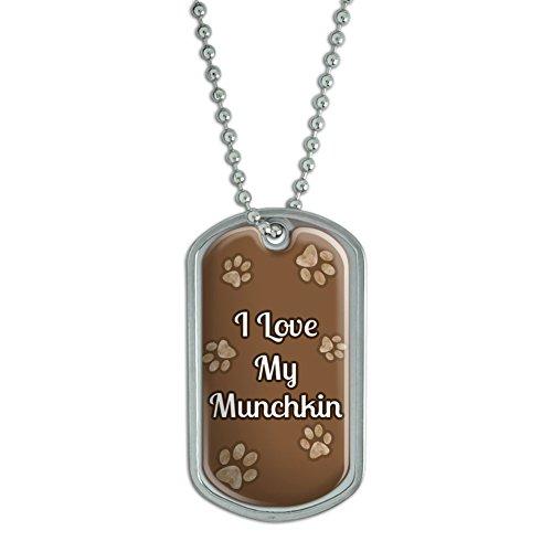 Pendant Necklace Chain Love Heart