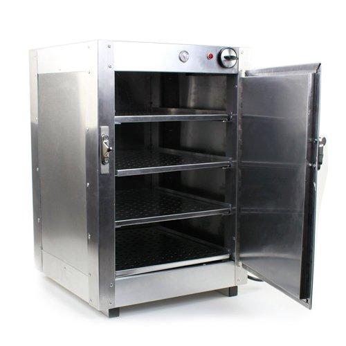 HeatMax HOTBOX-161624 Rodriguez Bakery Equipment