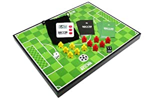 SOCCER The Board Game