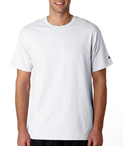 Champion - T-shirt - Uomo White