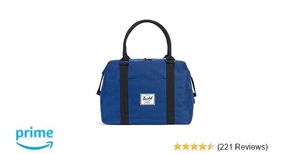 Amazon.com   Herschel Strand Duffle Bag, Eclipse Crosshatch   Gym Totes e2fe9185c5