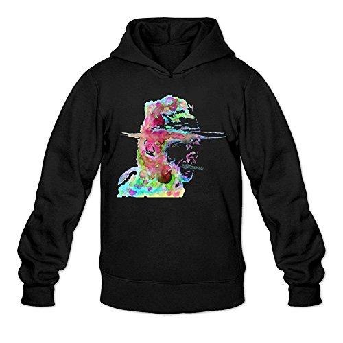 astwood Vector Long Sleeve Sweatshirts Hoodie ()