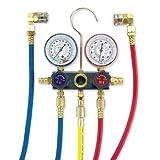FJC FJ43650 Radiator Pressure Tester Kit