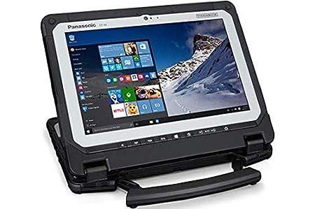 Amazon.com: Panasonic Toughbook 20, Intel Core m5-6Y57 vPro Processor – 1.1GHz, 10.1