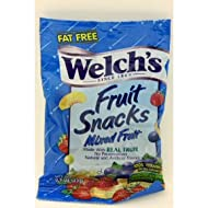 WELCH'S Fruit Snacks Mixed Fruit, 250 Count
