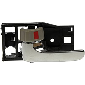 Dorman 81281 Front/Rear Driver Side Interior Door Handle