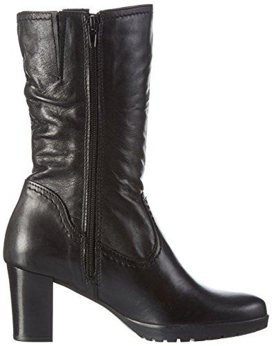 Tamaris Women's 25467 Ankle Boots, Black Black (Black 001)