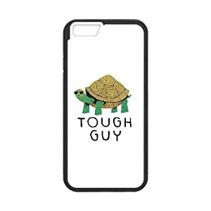 iPhone 6 4.7 Inch Cell Phone Case Black TOUGH GUY YT1348068