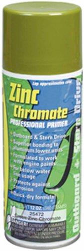 ZINC CHROMATE PRIMER GREEN (Zinc Primer)
