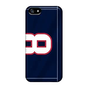 Premium [DrS2743OJdM]houston Texans Case For Iphone 6 Plus (5.5 Inch) Cover Eco-friendly Packaging