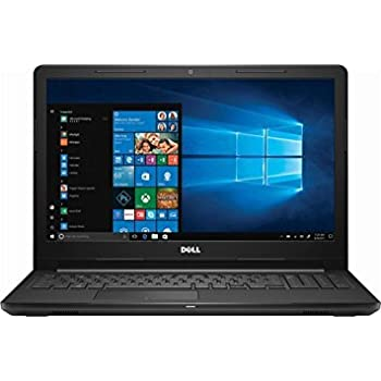 Amazon.com: Dell i5567-5274GRY 15.6 Laptop, Intel i5-7200