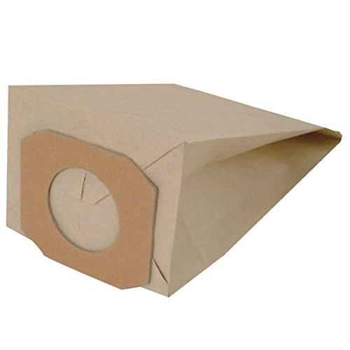 D105K 8 filtro Bolsas de papel para aspiradora Daewoo Fortis ...