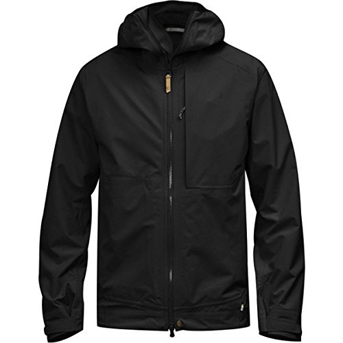 [フェールラーベン] メンズ ジャケット&ブルゾン Abisko Eco-Shell Jacket [並行輸入品] B07DJ1KMX2 S