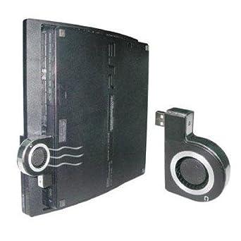 PS3 Slim Turbo Cooler Fan