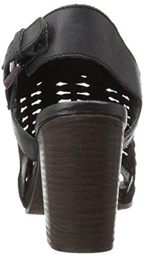Bootie Monkey Women's Montana Naughty Black Ankle Jones x6dP0XPnwq