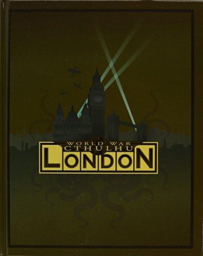 World War Cthulhu London