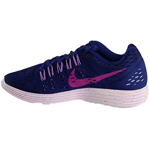 Royal Nike Bleu Chaussures Flash 405 deep Femme 705462 De Fuchsia Blue Trail qwHZ867x