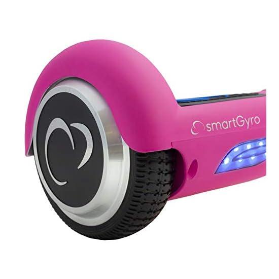 SmartGyro X2  Ccooter Elettrico con batteria Samsung e certificato UL2272