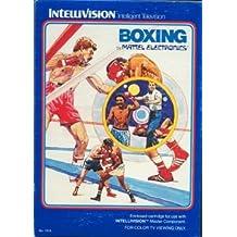 Boxing [Intellivision]