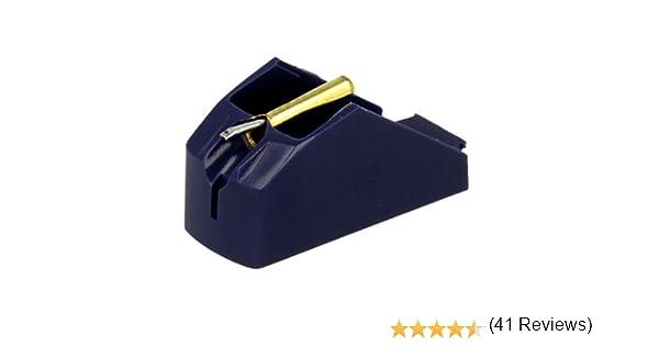 r/éplique Stylus Thakker EPS 30 CS Diamant pour Technics//National EPC-P30 P30S