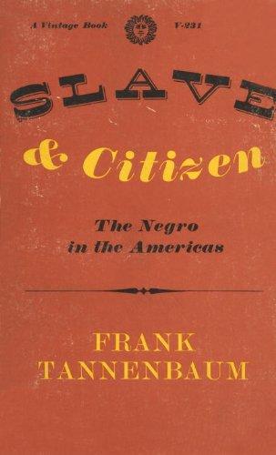 Search : Slave and Citizen