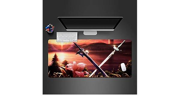 Alfombrilla de ratón para Videojuegos, 70 x 40 x 3 mm, diseño de ...