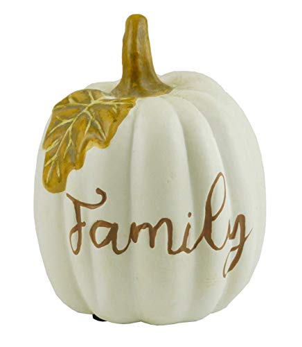Hand Painted Halloween Pumpkins (Party Explosions Family Fall Pumpkin Hand-Painted)