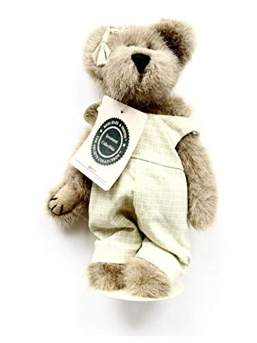 The Archive Collection Boyds Bears Becca 9 Inch Plush with Doll Stand from The Archive Collection