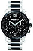 Montblanc Timewalker Chronograph Watch 103094 by Montblanc