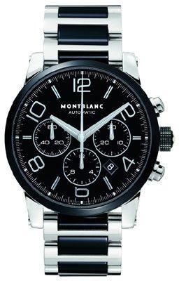Montblanc Timewalker 103094 – Reloj cronógrafo