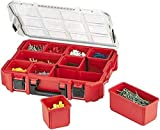 48-22-8430 Packout, 10 Compartment, Small Parts