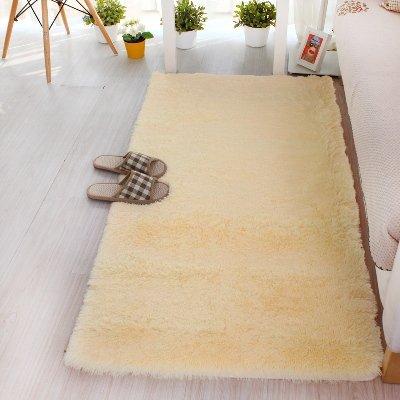 GRENSS 70  140 cm Weiche große Teppiche für Wohnzimmer Rutschfeste und Weichen, Gary, 700mm x 1400mm B079L1C5CF Duschmatten