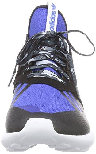 Blue Shoes Mens Originals Tubular Trainers Runner adidas Blue wzqagz