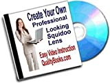 Learn How to Create Your Own Professional Looking Squidoo Lens (Easy Video Instruction)