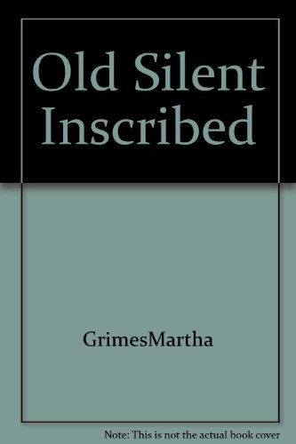 the old silent grimes - 6