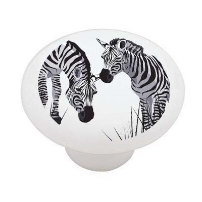 zebra door knobs - 6