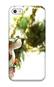 DFkrCDq550BzGmA Christmas 69 Fashion Tpu 5/5s Case Cover For Iphone
