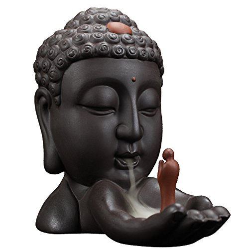 buddha incense cones - 3