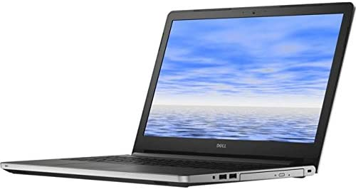 Amazon.com: DELL Laptop Inspiron 15 i5559-7081SLV Intel Core i7 6500U (2.50 GHz) 8 GB Memory 1 TB HDD AMD Radeon R5 M335 15.6 Touchscreen Windows 10 Home ...