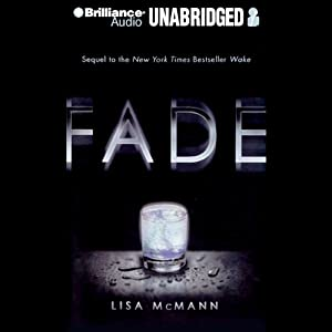 Fade Audiobook
